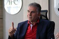 کیروش: بازیکنان ایران به من میگفتند پدر