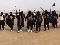 ادعای داعش درباره ساقط کردن بالگرد نظامی در آفریقا