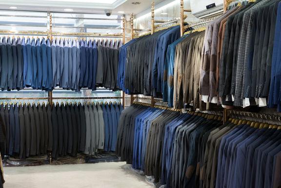 تولید پوشاک ۲۰درصد افزایش یافت