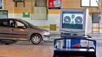 ۲۲ بهمن، آخرین مهلت معاینه فنی رایگان تاکسیهای تهران