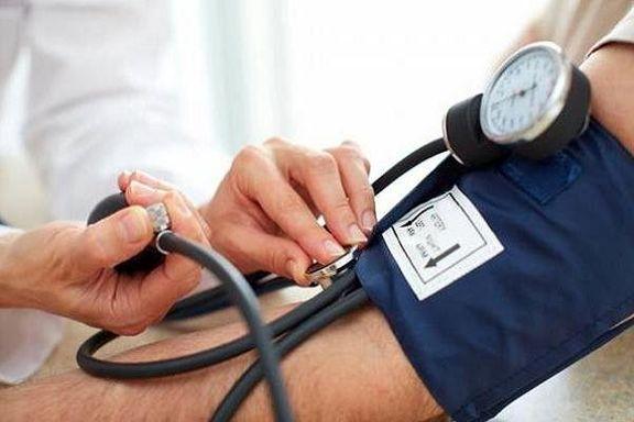 60درصد مبتلایان به فشارخون از بیماری خود اطلاع دارند