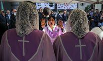 یکصدوسومین سالگرد نسل کشی ارمنیان +تصاویر