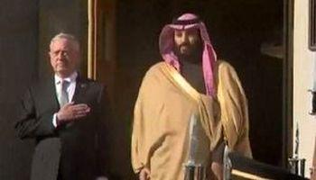 عربستان سعودی باید درباره پرونده خاشقچی شفافسازی کند