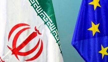 اتحادیه اروپا در پی تحریم اتباع ایران است