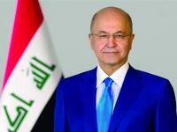 نخست وزیر عراق با استعفا موافقت کرد