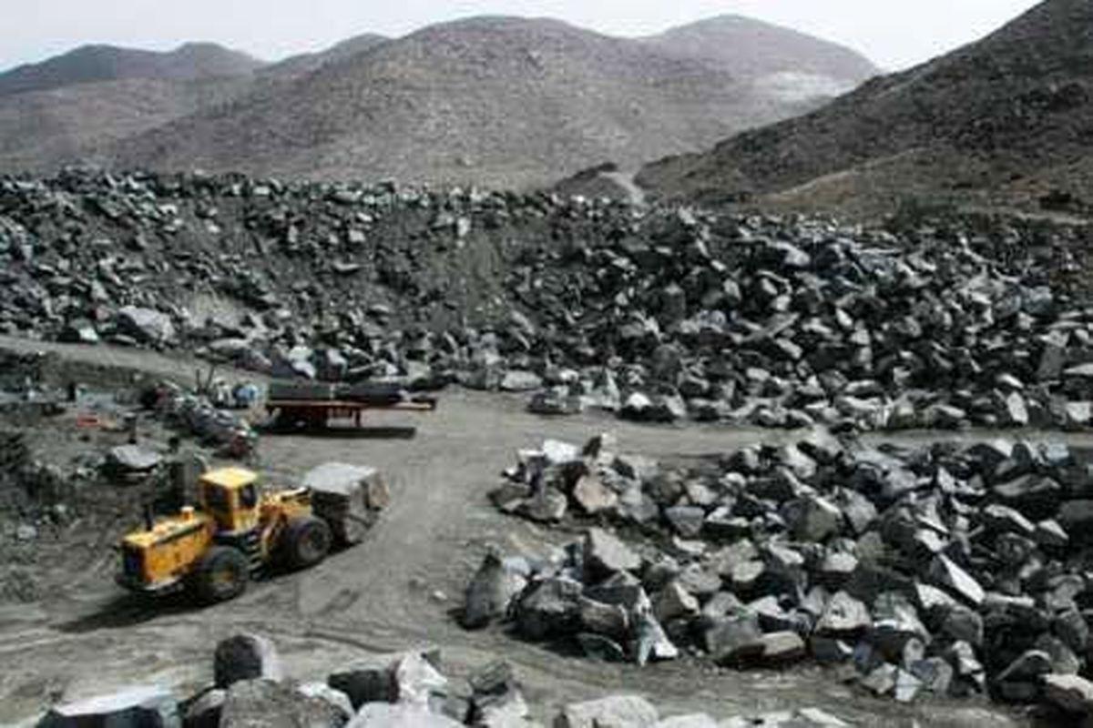 تولیدکنندگان سنگ آهن برای ورود به بورس مصمم هستند