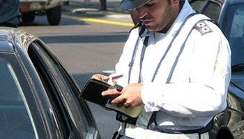جریمه 50هزار تومانی برای شیشه دودی غیرمتعارف خودرو