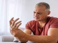 چرا دست بیحس میشود؟