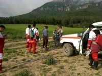 ۳مفقودی ارتفاعات سوارپایین پیدا شدند