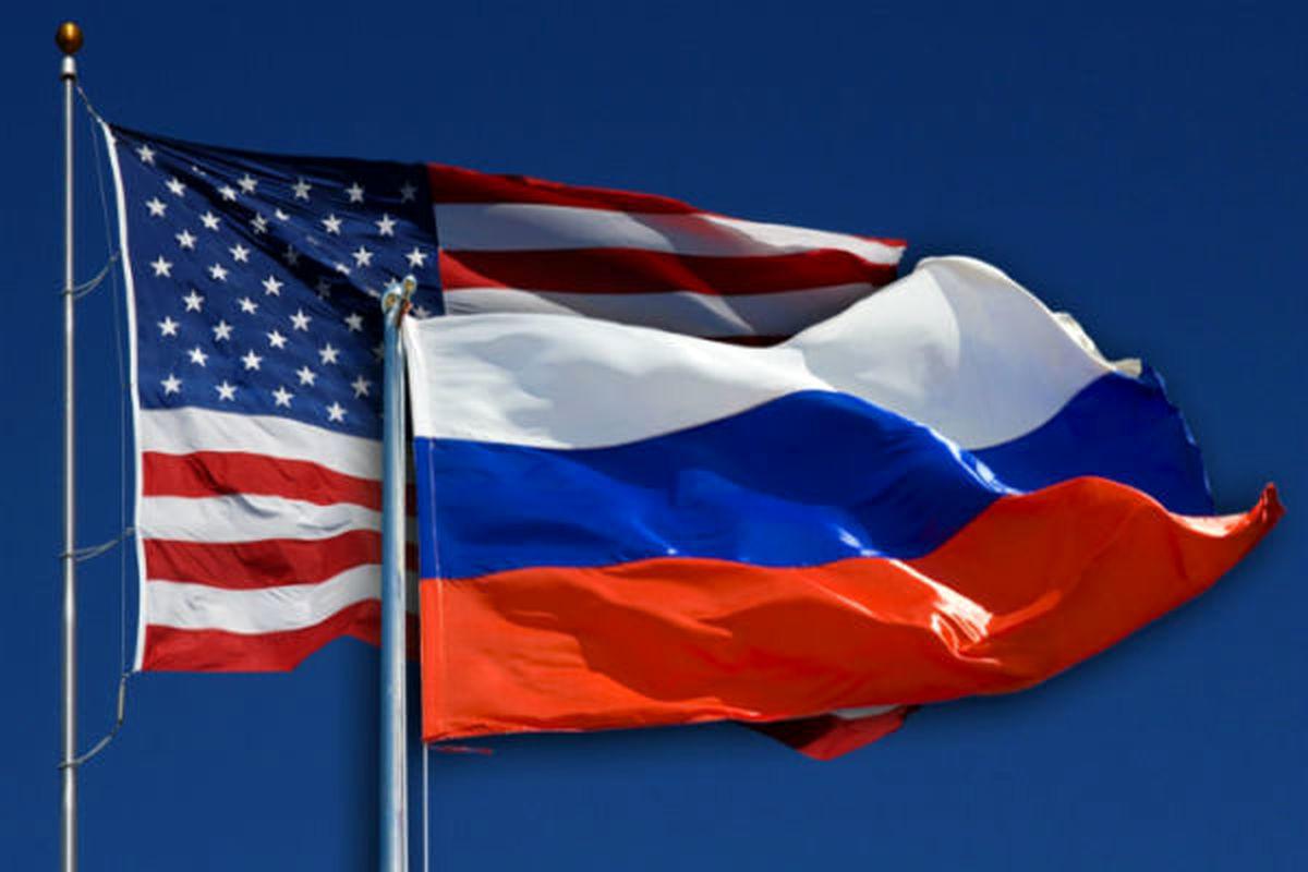 آمریکا ۴۶شخص و نهاد روسی را تحریم کرد