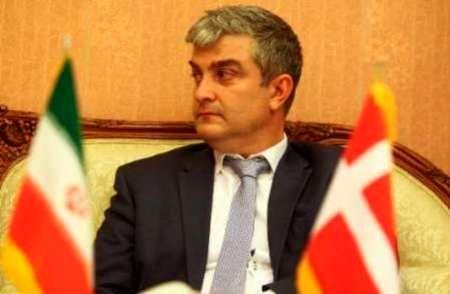سفیر دانمارک: ایران امنترین کشور خاورمیانه برای سرمایهگذاری است