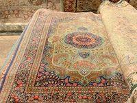 سهم ایران از صادرات فرش دستباف چقدر شد؟