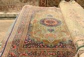 هند رقیب اصلی ایران در بازار جهانی فرش دستباف
