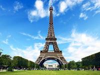 برج ایفل ۱۳۰ساله شد