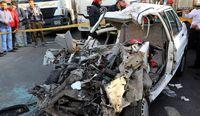 خطای انسانی عامل ۷۰درصد تلفات سوانح رانندگی