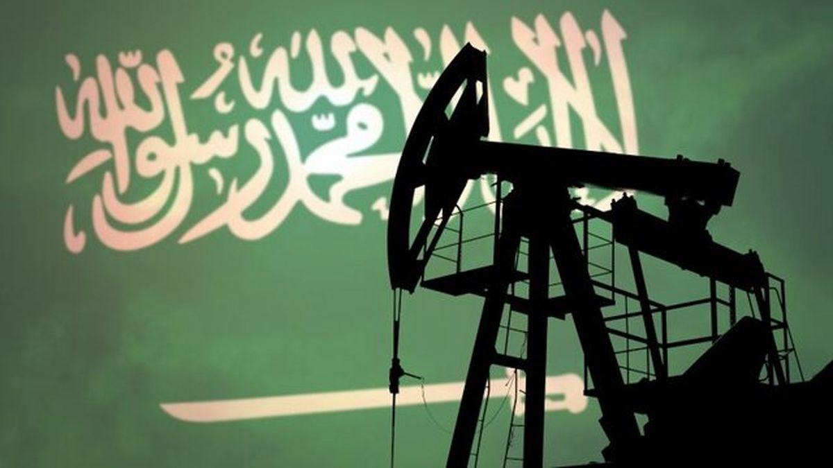 هزینه ۱۲میلیارد دلاری جنگ قیمت نفت برای عربستان
