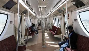 افتتاح اولین خط مترو قطر به یکی از ورزشگاههای جامجهانی +تصاویر