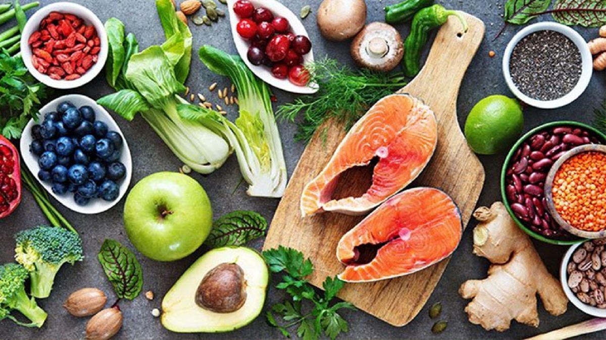 تاثیر رژیم غذایی مدیترانه ای در افزایش عمر
