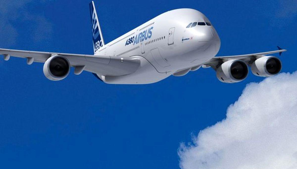 ایران تحریمهای خرید هواپیما را دور زد؟