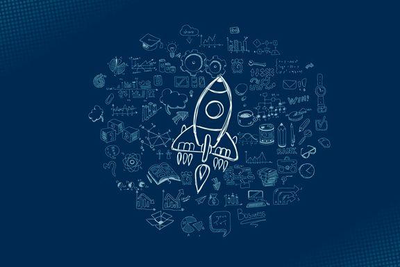 سال ۹۹، سال توسعه کسب و کارهای فضاپایه