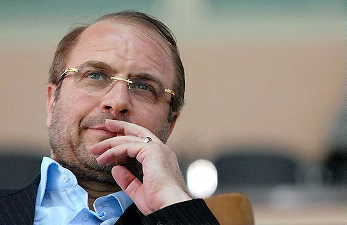 قالیباف نامزد نهایی فراکسیون مردمی انقلاب برای ریاست مجلس شد