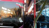 استفاده از ظرفیت تبلیغاتی برای بهبود شرایط ناوگان اتوبوسرانی