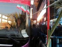 نیاز روزانه ۱۱هزار ماسک برای رانندگان اتوبوس