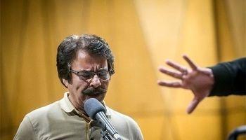حمله افراد ناشناس به خواننده معروف