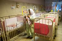 ۲۸۰۰متقاضی پشت نوبت «فرزندخواندگی» در تهران