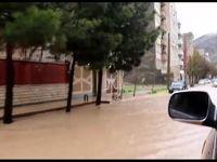 خرمآباد در وضعیت بحرانی قرار گرفت +فیلم
