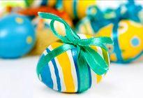 درآمدزایی مناسب با تخم مرغ رنگی
