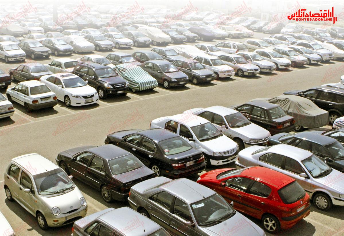 هشدار! / پیش بینی ادامه ریزش قیمت خودرو