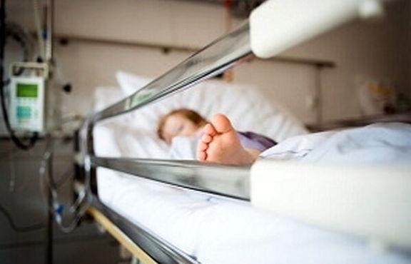 علت مرگ کودک ۵ساله مهابادی در دست بررسی