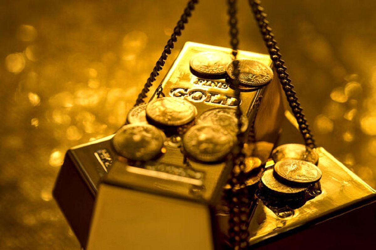 هر اونس طلا ۱۹۴۵ دلار شد