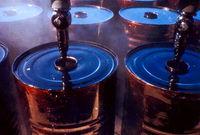 افزون بر 2میلیون تن قیر به خارج از کشور صادر شد