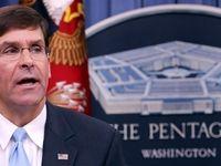 وزیر دفاع آمریکا: دنبال تعامل با ایران هستیم نه درگیری