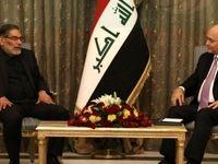 مردم عراق نیازی به حضور و اعمال نظر بیگانگان ندارند