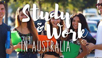 پیدا کردن کار در استرالیا