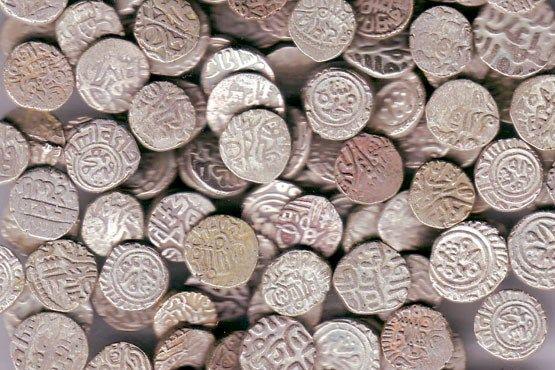 کشف 2000سکه قاچاق در مشهد
