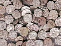 صندوقچه حاوی 60سکه قدیمی در فریمان کشف شد