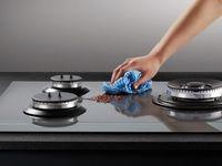 آشپزخانه را چطور تمیز و براق کنیم؟