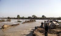 اعلام وضعیت فوقالعاده در استان خوزستان