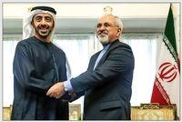 امارات؛ فاصله از آمریکا نزدیکی به ایران