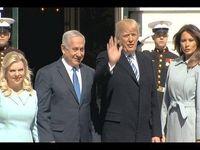 نتانیاهو با ترامپ دیدار کرد