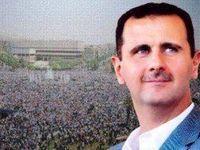 روسیه: اسد در انتخابات ریاست جمهوری سوریه پیروز میشود
