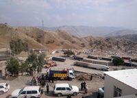 بازارچههای مرزی سیستان و بلوچستان بازگشایی شد