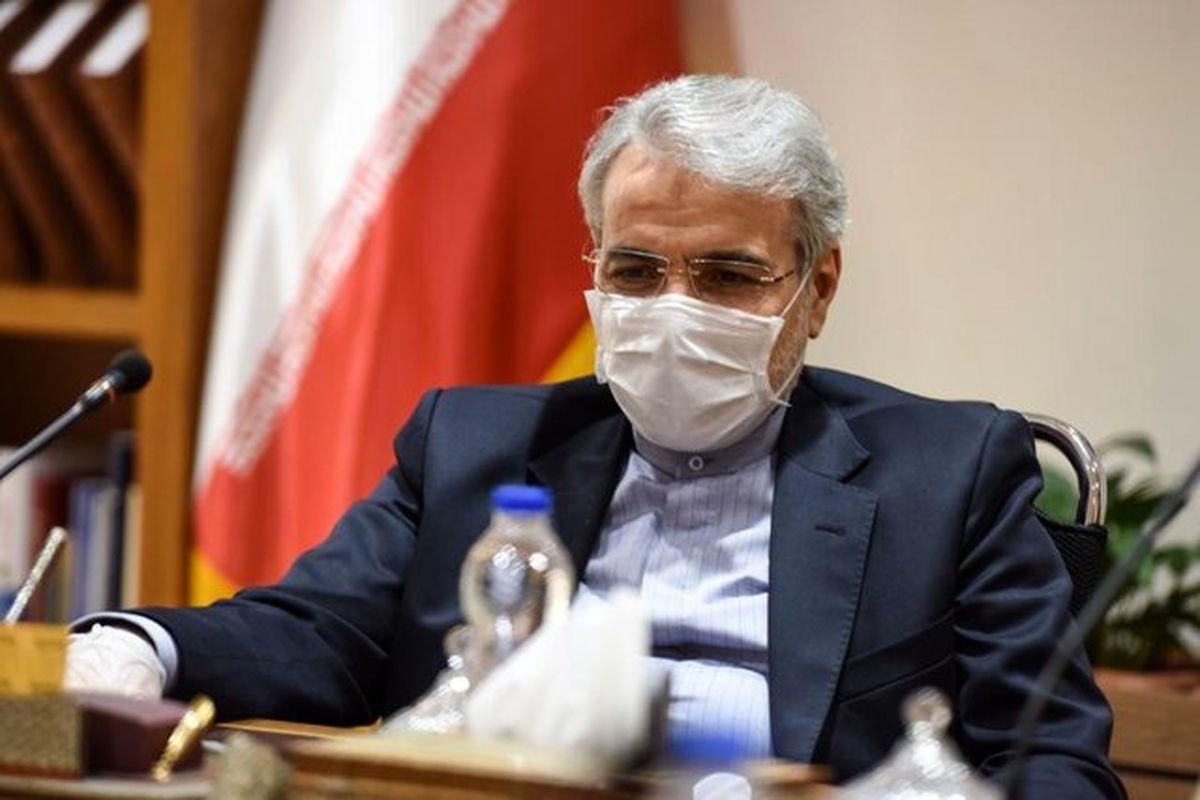 نوبخت: افتتاح مکمل آزادراه همت-کرج قبل از پایان سال