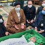 تیمهای حفاظتی شهید فخریزاده کم کاری نکردند +فیلم