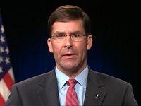 آمریکا: مایلیم با ایران بدون پیششرط دیدار کنیم