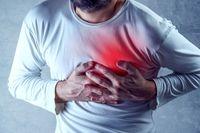 ارتباط دردناک سینه با قلب!